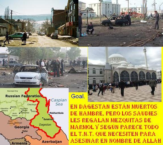 Imagenes Dagestan