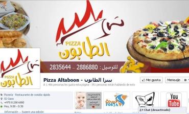 pizza altabon