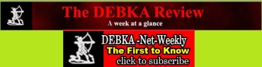 The Debka Review