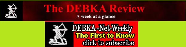 The Debka Review