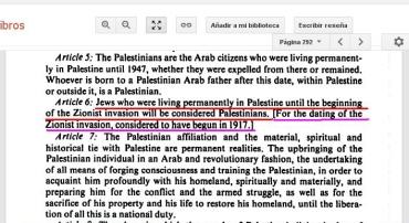 apartheid palestino