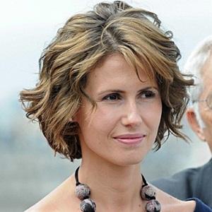Asma-al-Assad