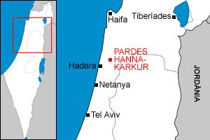 Localització_de_Pardes_Hanna-Karkur