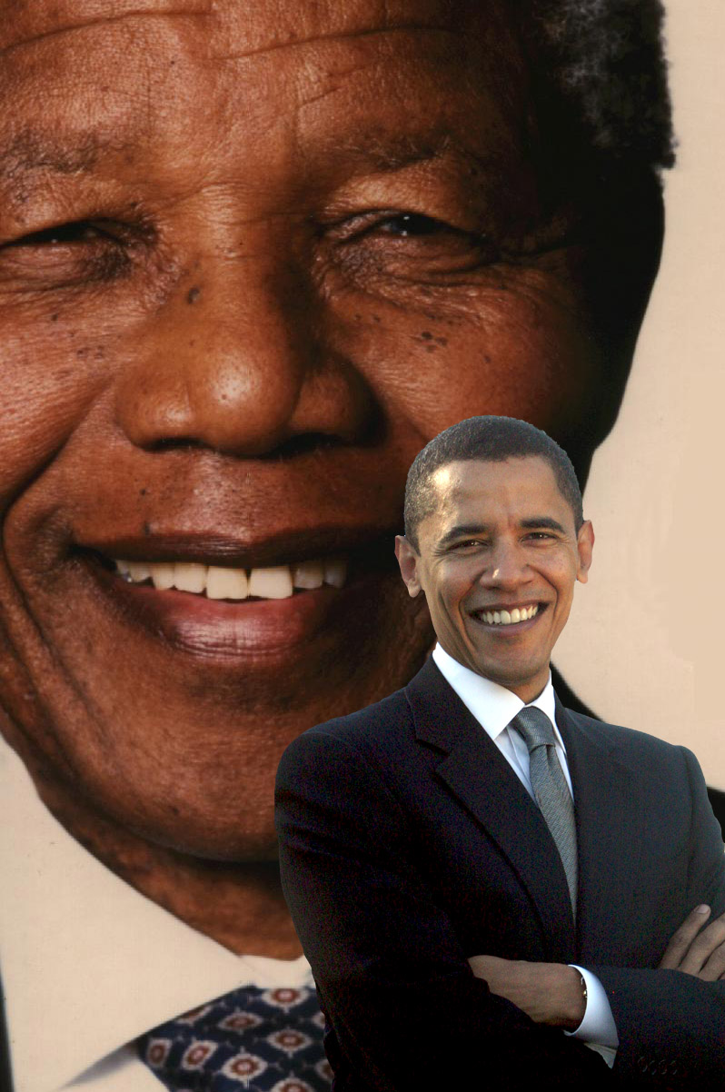obama_Mandela