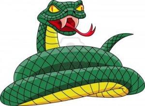12152505-serpiente-de-dibujos-animados
