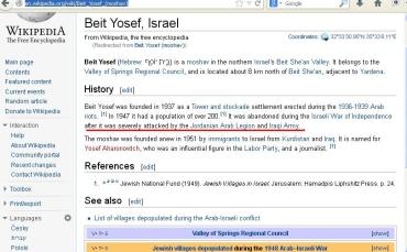 beit yosef