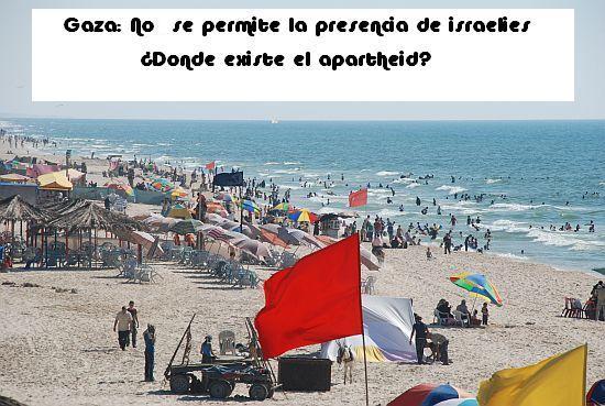 playa gaza