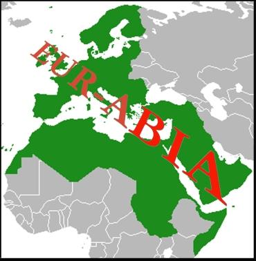 La verdad sobre el monstruo anti Judio EURABIA