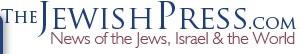 Cabecera de The JewishPress