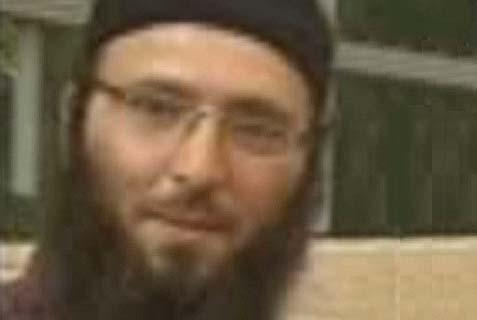 Muid Juma de 28 años primer musulmán israelí muerto en Siria.