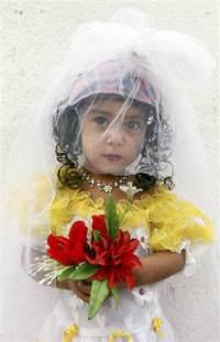 Pedofilia musulmana