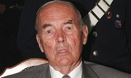 Erich Priebke