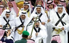 Familia al-Saud