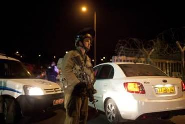 IDF en Psagot 4