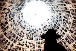 Mideast Israel Holocaust