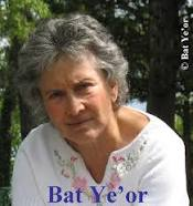 Ye'or Bat, Que en hebreo significa hija del Nilo, es el pseudónimo de la escritora judía Giselle Littman, Nacida en Egipto y de Nacionalidad Británica