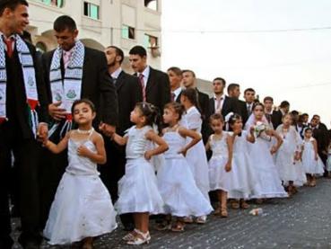 Se venden niñas vírgenes para las vacaciones en Egipto de millonarios del Golfo