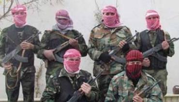 Islamista terrorista en Siria tu tumba esta lista ve al paraiso con tu idolo Allah.