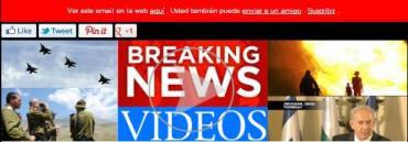 CARATULA DE BREAKING NEWS VIDEOS