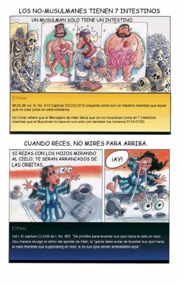 Comic sobre Mahoma 14