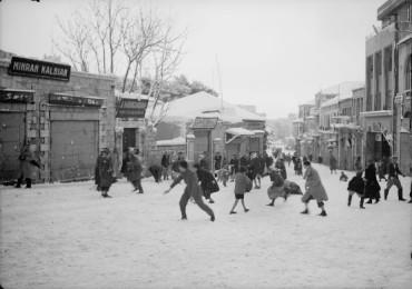 Jaffa Road 1942