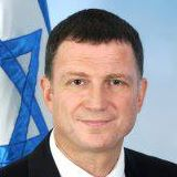 Yuli Edelstein Portavoz de la Knesset