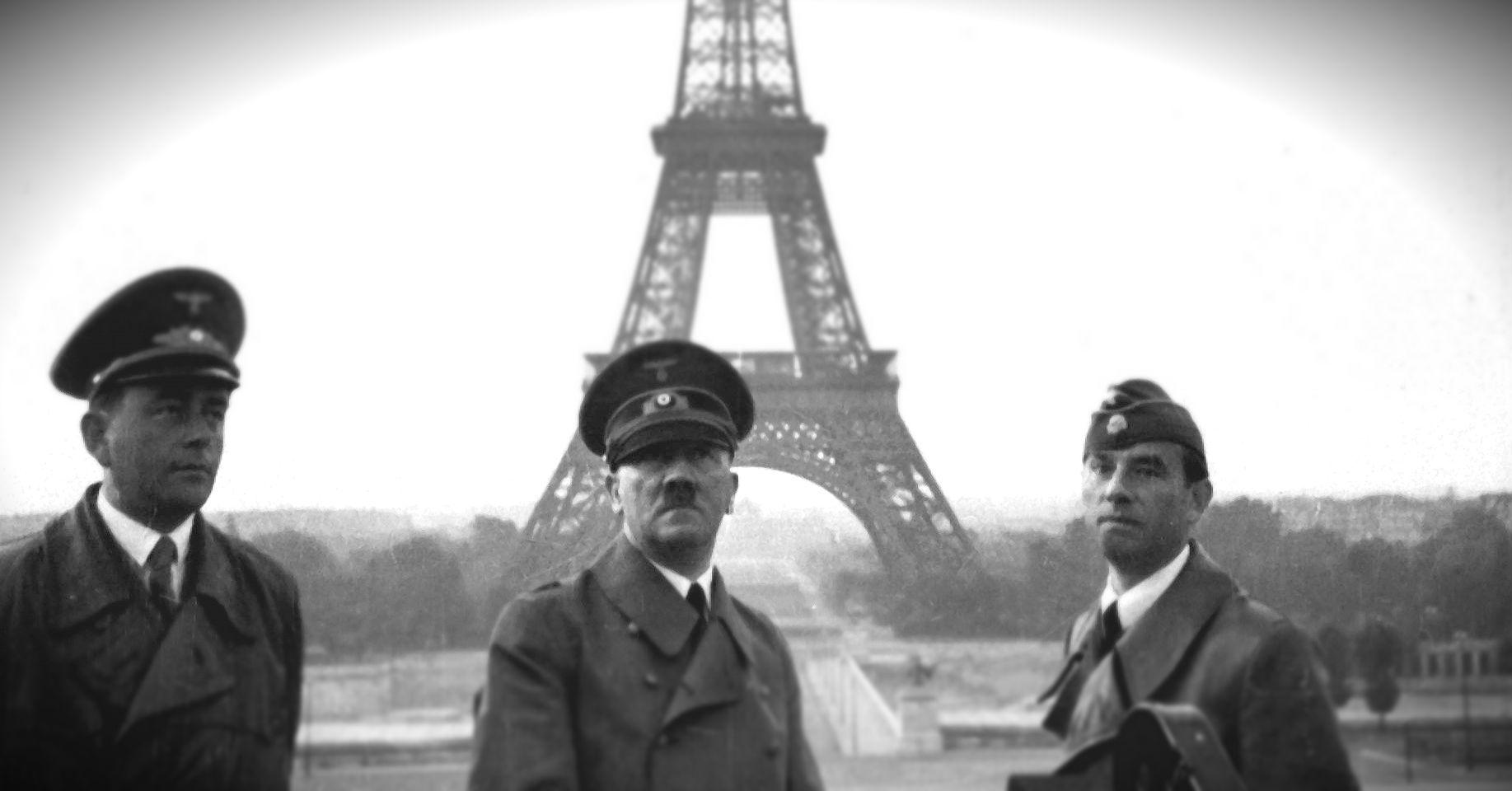 Soldado con insignia nazi provoca escándalo en Ejército francés