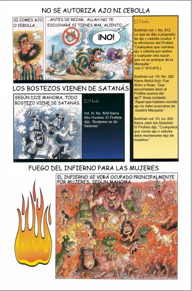 Comic sobre Mahoma 20