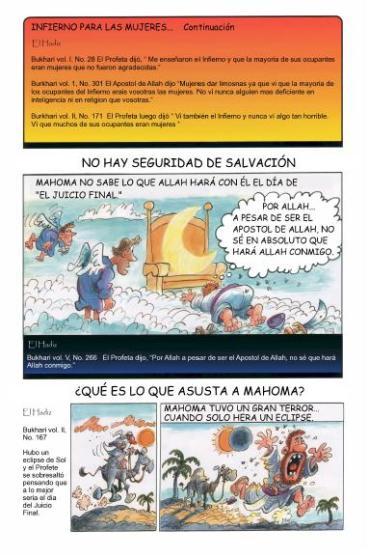 Comic sobre Mahoma 21