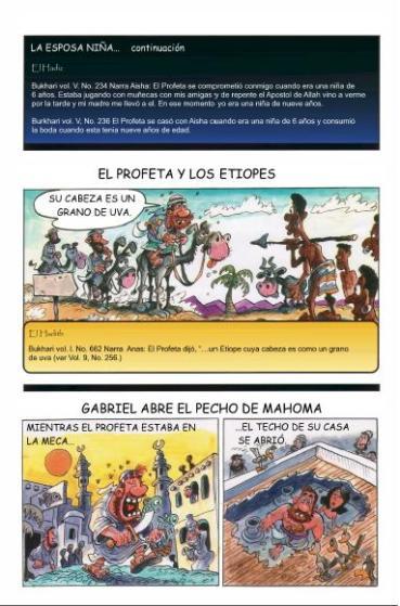 Comic sobre Mahoma 24