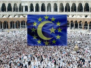 Tres fondos de inversiones Europeas se arrodillan al Islam