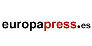 Resultado de imagen para logo europapress.es