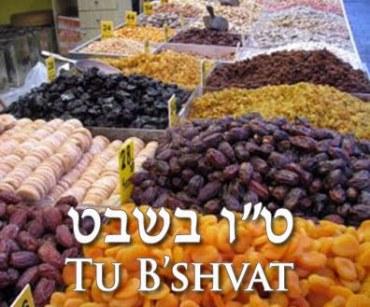 TuBshvat