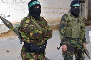 Hezbollah-terroristas