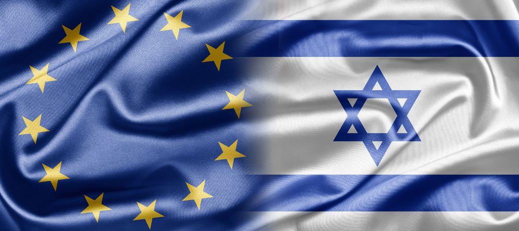 la Union Europea obedece a sus amos del petroleo Arabe