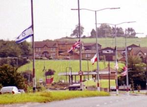 Loyalist Flags