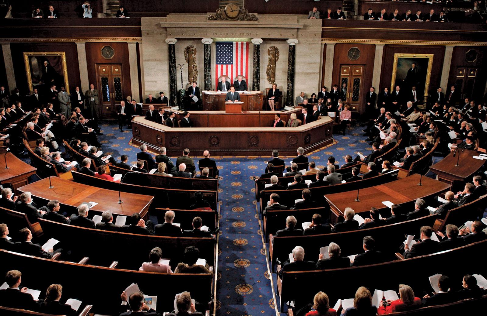 Congreso de EEUU castiga a entidades que boicotean a Israel -