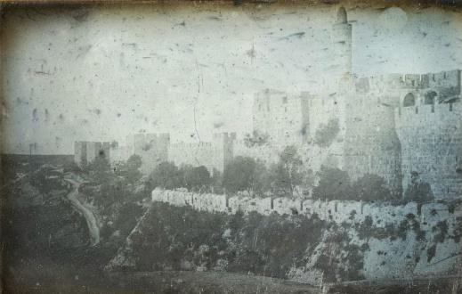 1840 jaffa gate