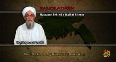 Nº 1 de al-qaeda Ayman al-Zawahiri el Dc. Muerte.