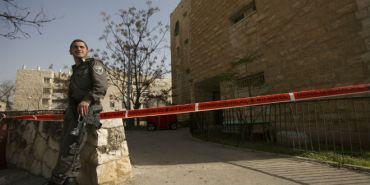 gas-leak-jerusalem-police-
