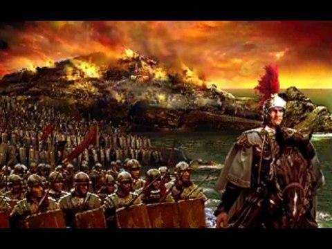 legionromana