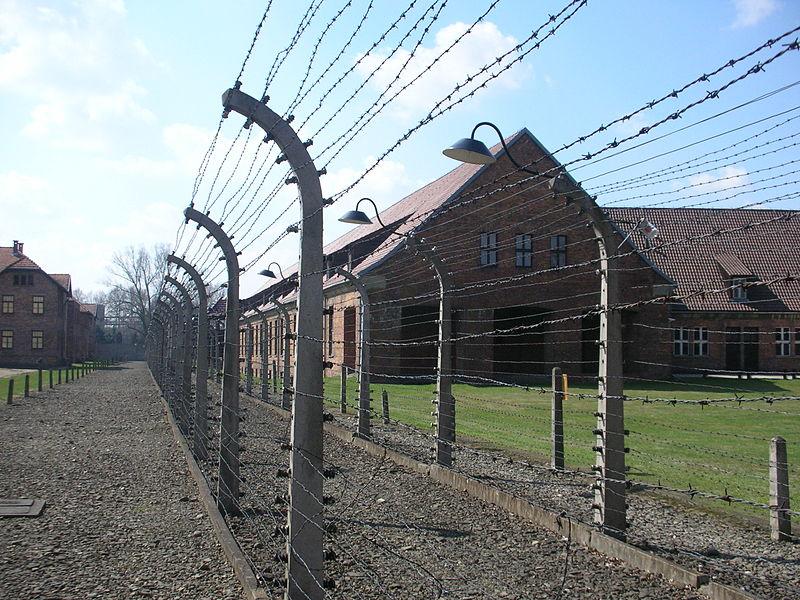 800px-Auschwitz2010-2