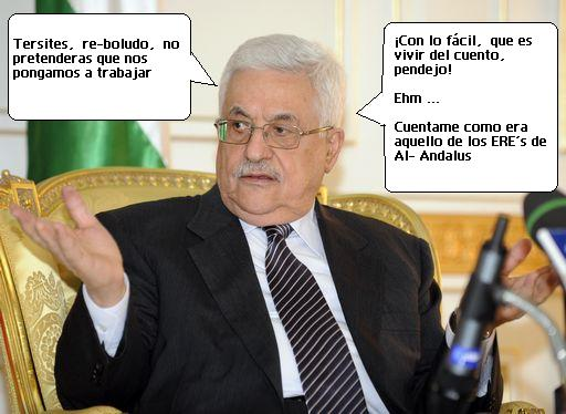 TUNISIA-PALESTINIAN-DIPLOMACY