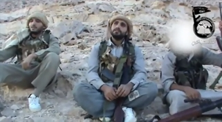 Los terroristas del grupo Ansar al-Bayt Maqdis