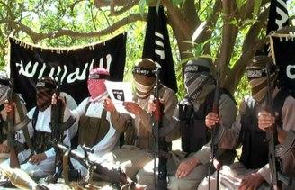 Shadi al-Menei lider de Bayt al-Ansar Maqdis