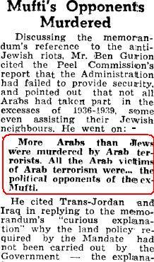 terroristas arabes