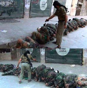 al-nusra-bei-der-arbeit-Frieden-stiften-in-syrien