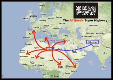 La intifada dentro de Europa esta a las puertas: