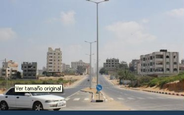 avenida jerusalem