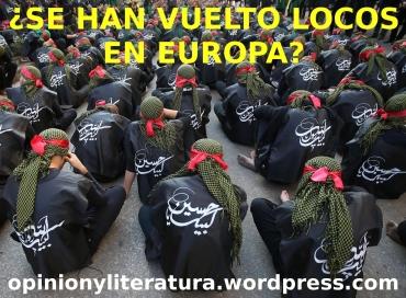 EIIL PODRIA LLEGAR A EUROPA Y QUIZAS HASTA EEUU.